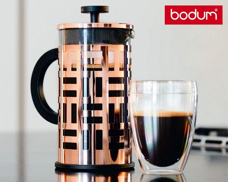 楽天市場 Bodum アイリーン 1 0l コーヒーメーカー 銅 ボダム Eileen ポイント5倍 送料無料 在庫有 あす楽 Rcp P0618 スマートキッチン コーヒーメーカー ボダム 食器洗浄機