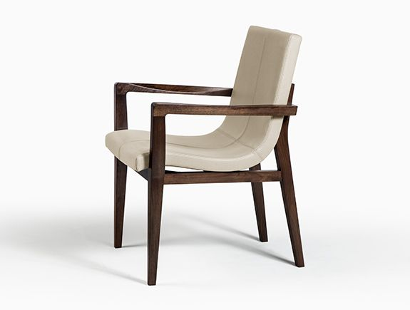 HOLLY HUNT Siren dining Chair | Furniture chair, Dining ...