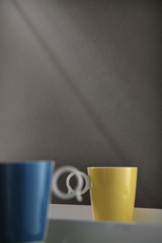 piastrelle antibatteriche effetto cemento metropolis - rio coffee - Lea Ceramiche