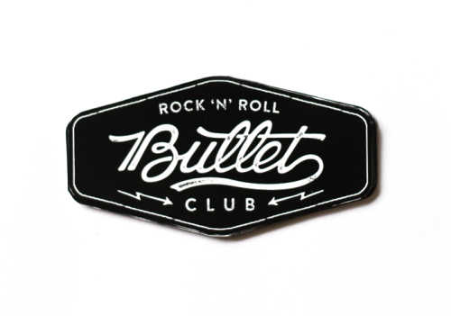 Bullet Club by David Sanden