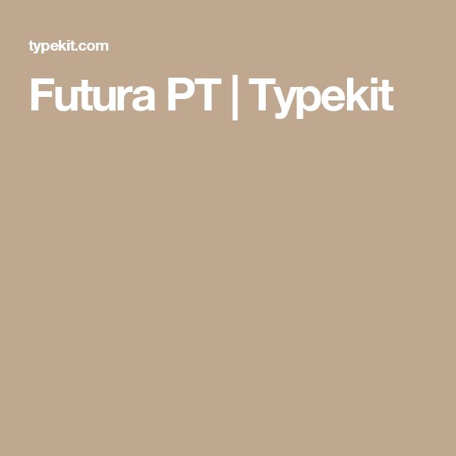 Font Similar To Futura In Adobe
