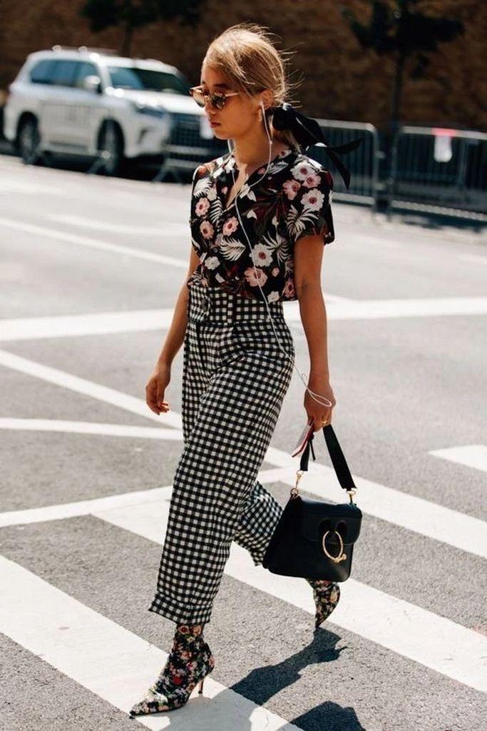 26 Casual Fall Women Street Style 2019