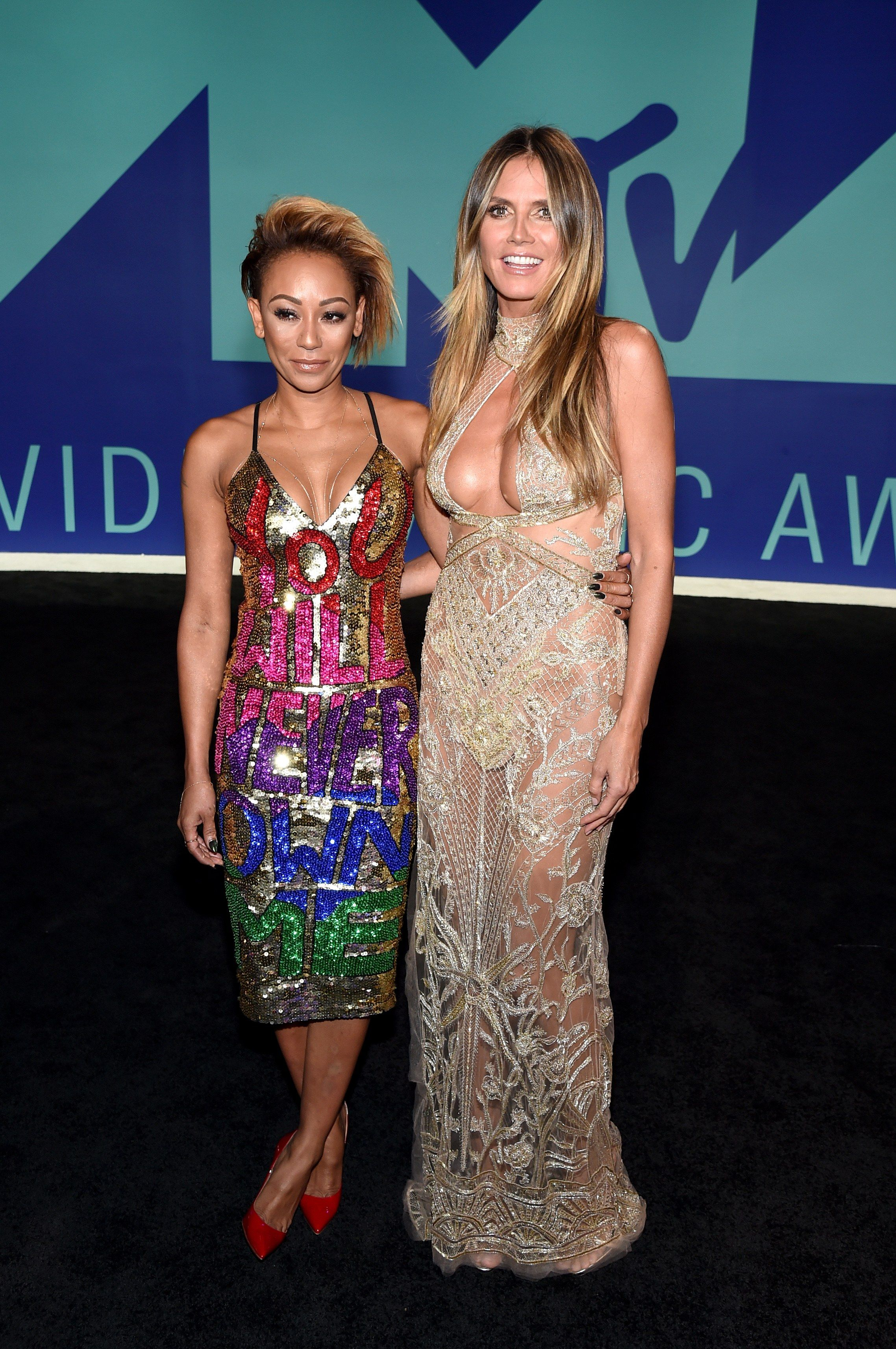 33398551f MTV VMAs 2017: Fashion—Live From the Red Carpet in 2019 | Star ...