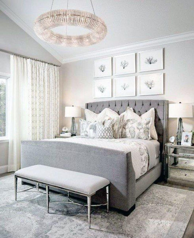 36 The Best Master Bedroom Light Fixture Design Ideas In 2020 Gray Master Bedroom Grey Bedroom Decor Cozy Master Bedroom