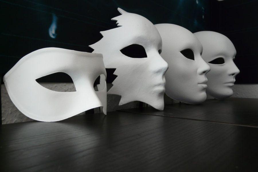 Plain Venetian Masks To Decorate Impressive Venetian Masks~Eisfluegel On Deviantart  Masks  Pinterest Design Decoration