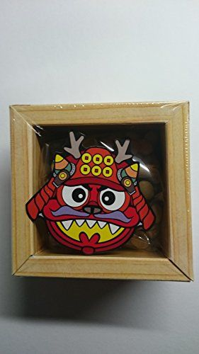 Japan CollectionFeb Japanese Traditional SETSUBUN Event MAME Parched