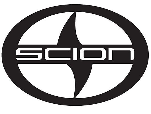 Scion Logo Images And Scion History Carlogos Org With Images