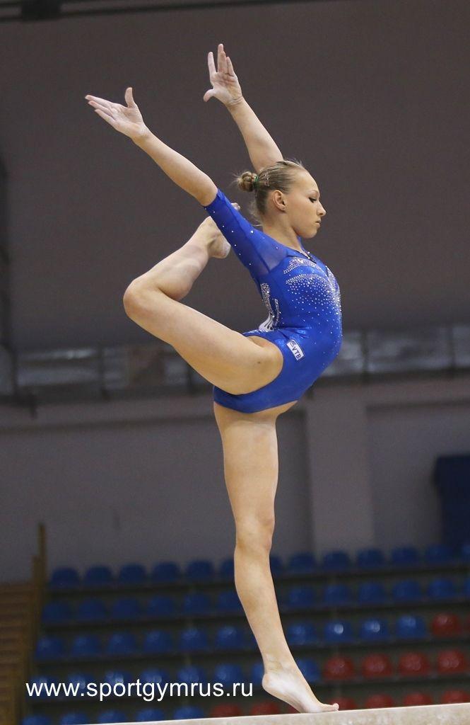 чемпионат украины по спортивной гимнастике 2016