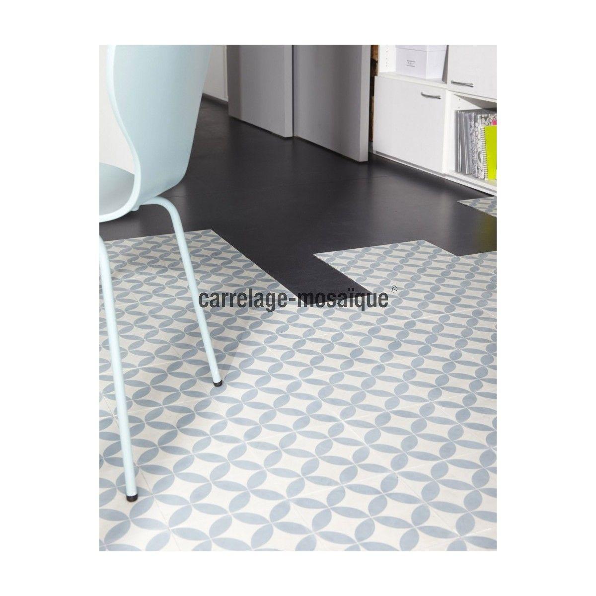 Carrelage Ciment Pas Cher 1m2 Modele Sampa Gris Carrelage Mosaique Carreau De Ciment Ciment Carrelage Ciment