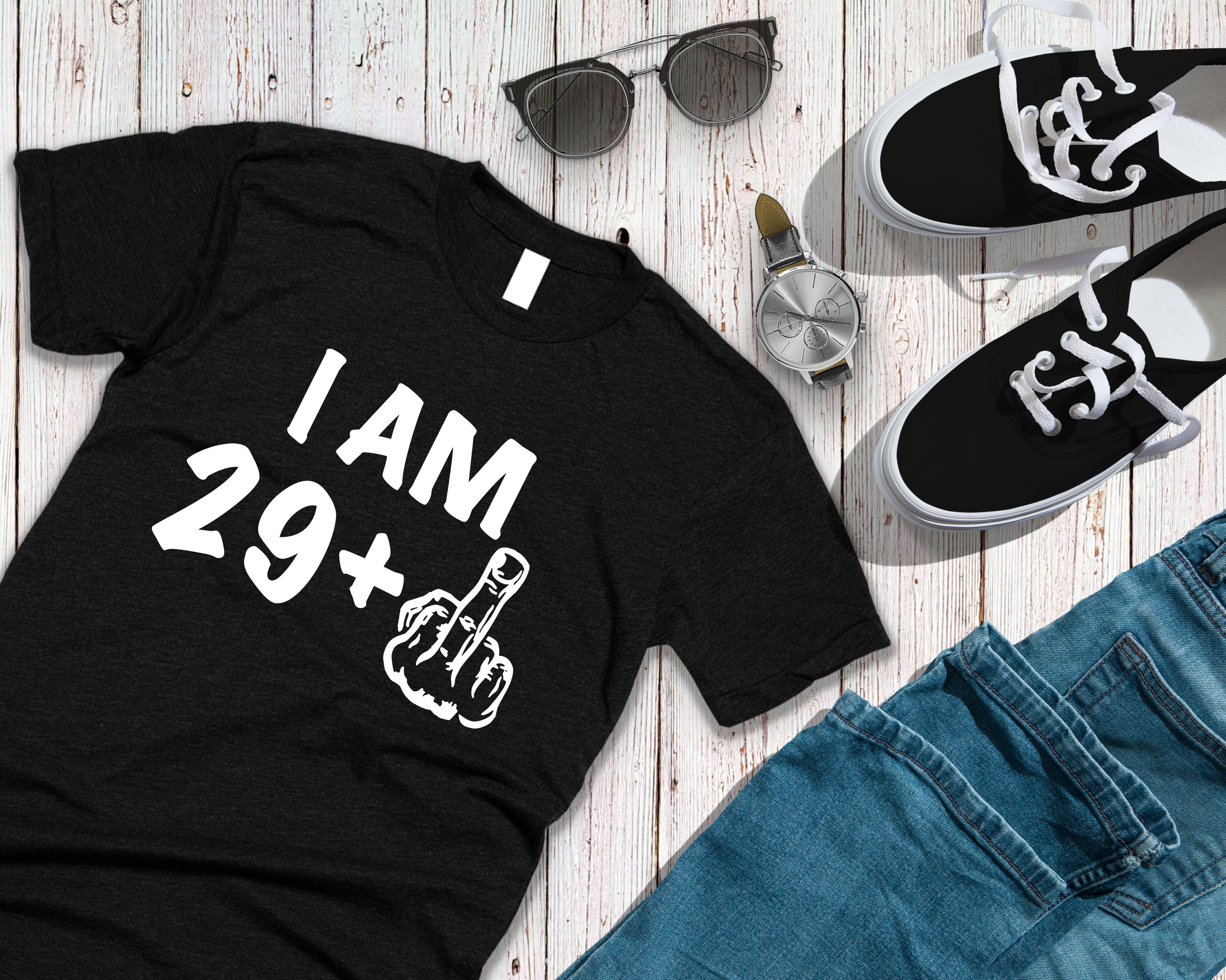 30th birthday gift shirt birthday tee shirt gift clothes