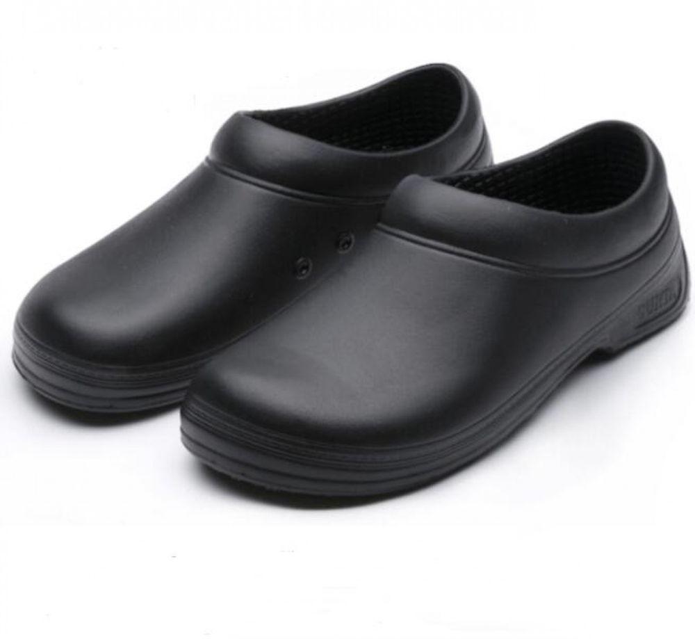 cheap chef shoes non slip