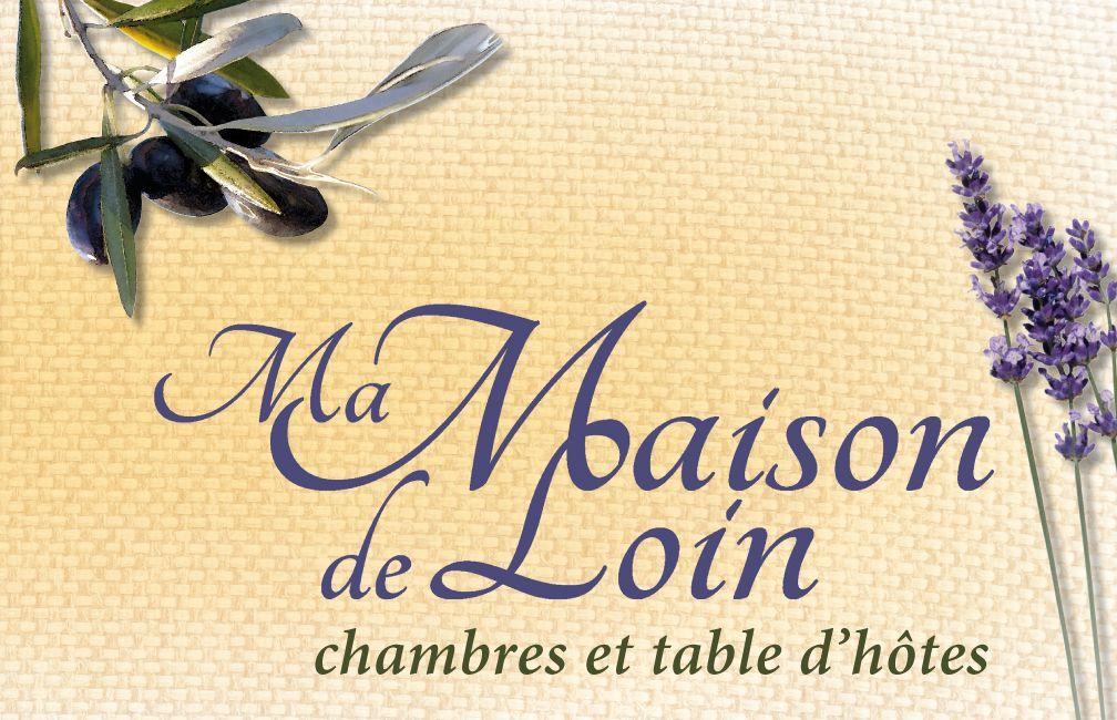 Carte De Visite Chambre Dhtes Luberon