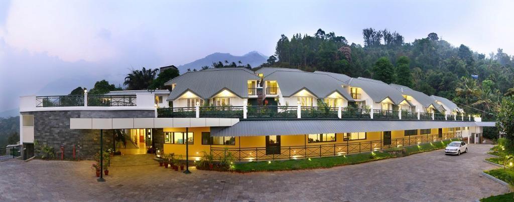 munnar tea country resort chithirapuram hotel reviews photos rh pinterest com