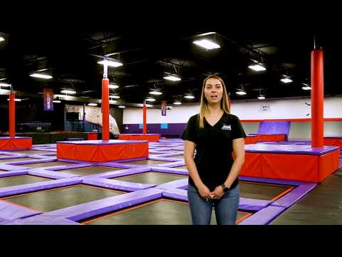 Altitude Trampoline Park Boise Reach New Heights