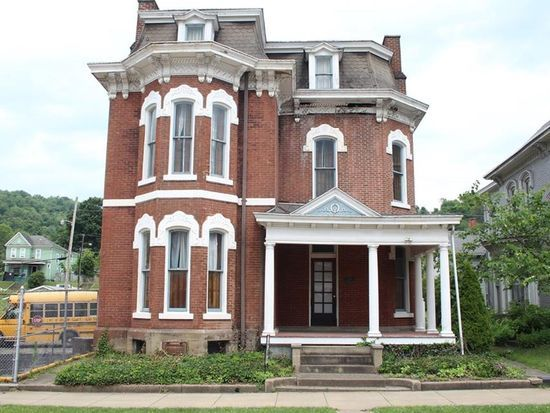 4145 Noble St Bellaire Oh 43906 Mls 3868778 Zillow Bellaire House Victorian Homes Old Houses For Sale