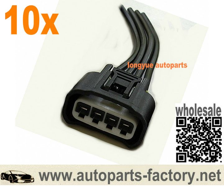 long yue ignition coil plug harness connector repair end 90980 long yue ignition coil plug harness connector repair end 90980 11885 case for toyota lexus