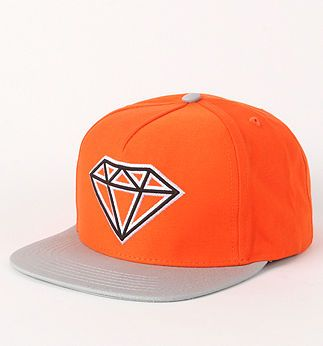 5c2c9ee3d69 ... netherlands diamond supply co rock supply snapback hat pacsun 0853e  69d2b