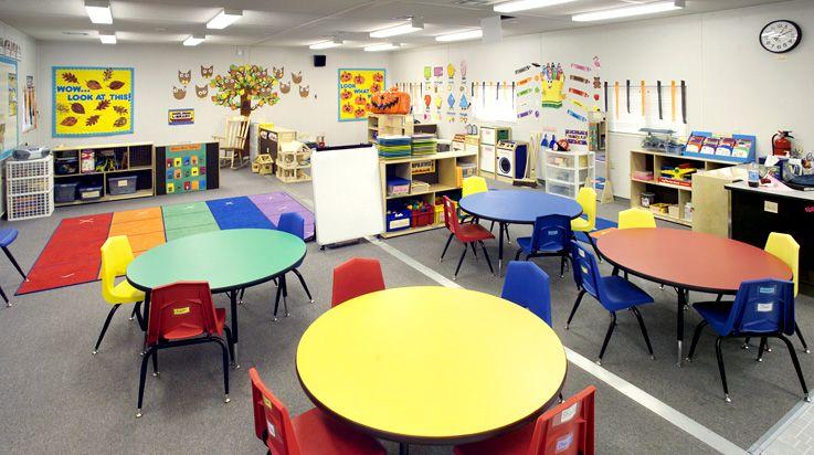 Outdoor Kindergarten Art Center Google Search Outdoor Kindergarten Diy Kids Table Childcare Center