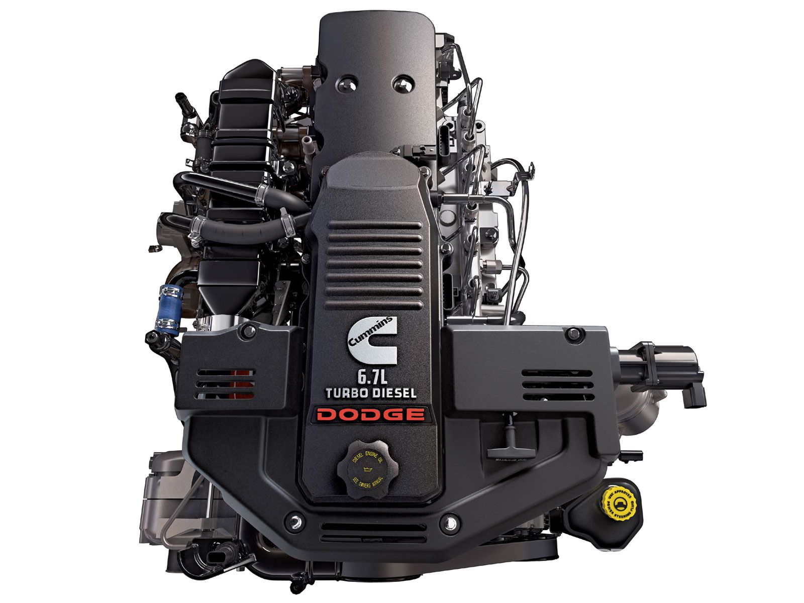 Best Engine Out There For It S Size Diesel Performance Cummins