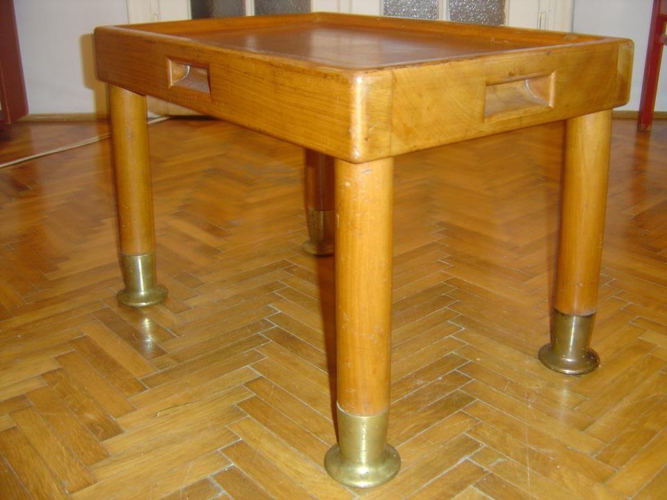 Desk Designer;Adolf Loos Wien,1900