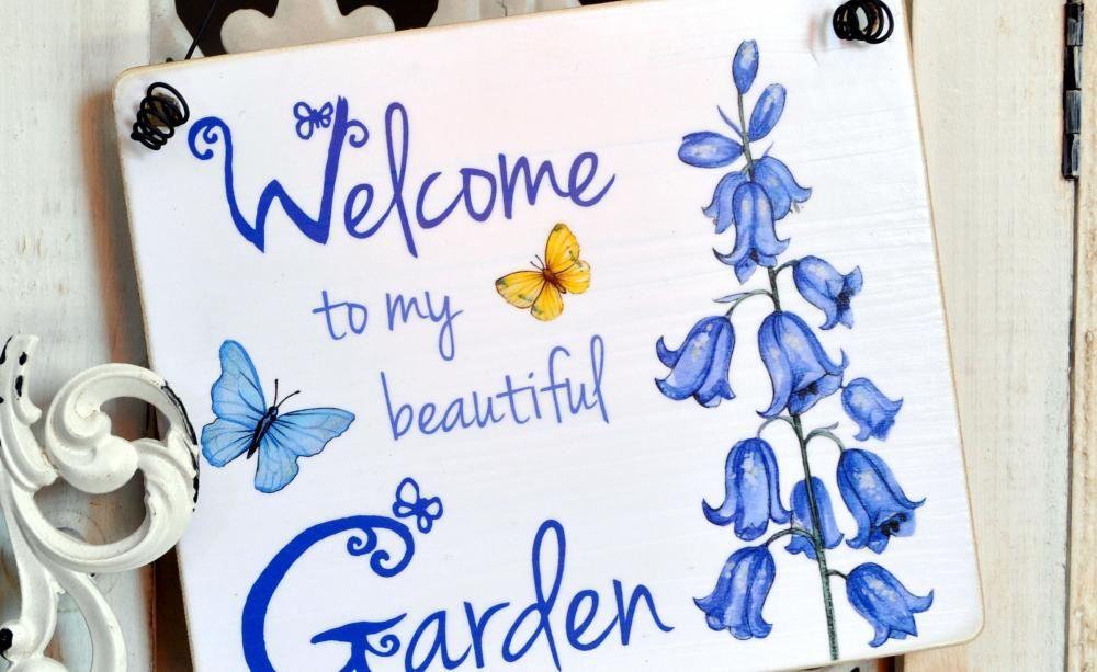 Shabby Chic Für Den Garten deko ideen shabby chic für den garten