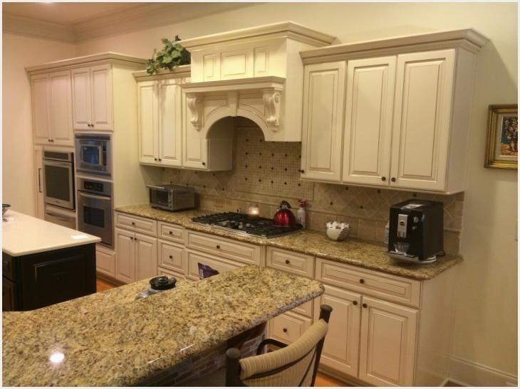 Cabinet Refinishing Raleigh NC how to refinish kitchen ...