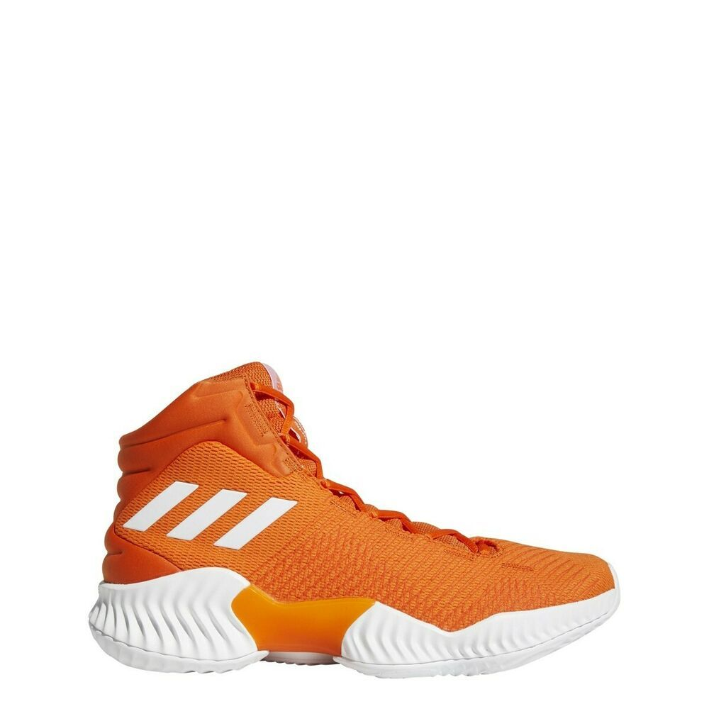 adidas PRO BOUNCE 2018 Men's Basketball Shoes NBA Casual Shoes ...
