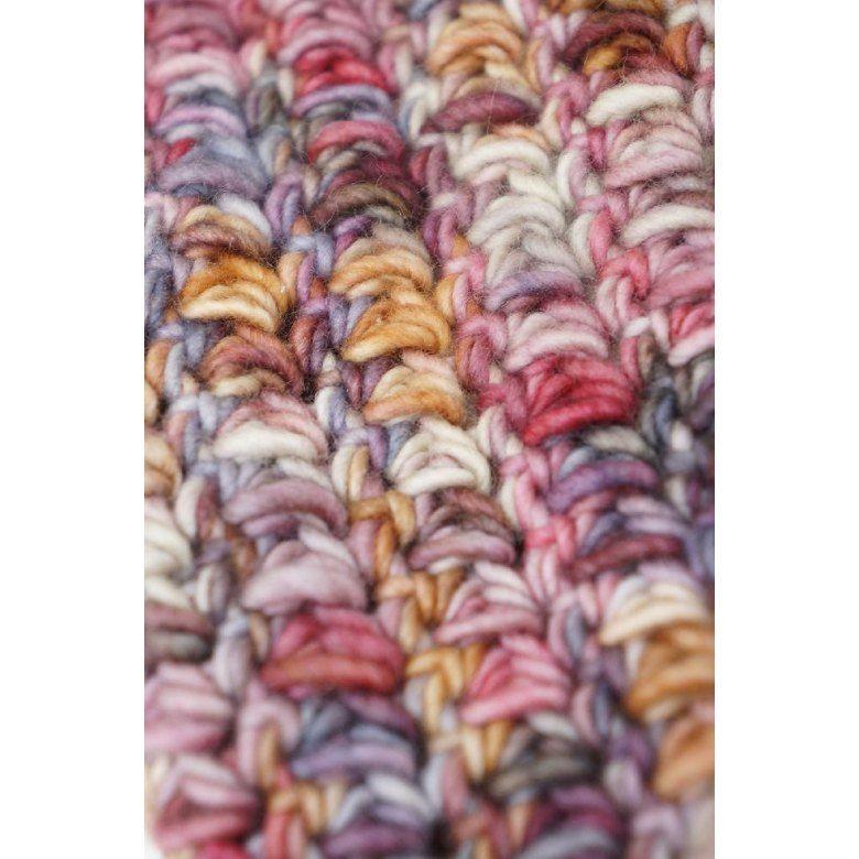 One Skein Cowl Crochet pattern by Little Doolally ...