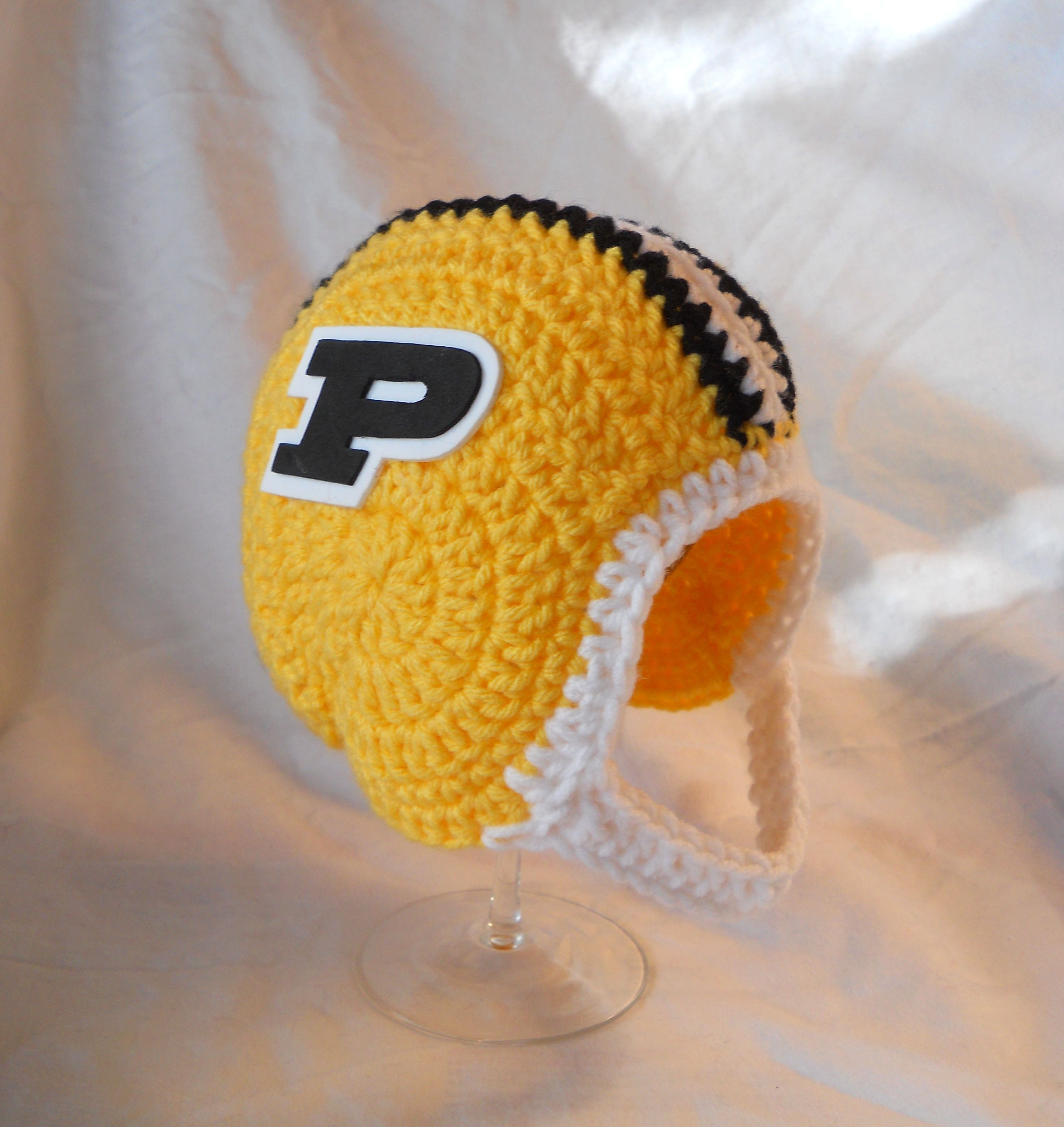 Purdue Baby Football Helmet Hat how freaking adorable Can t wait