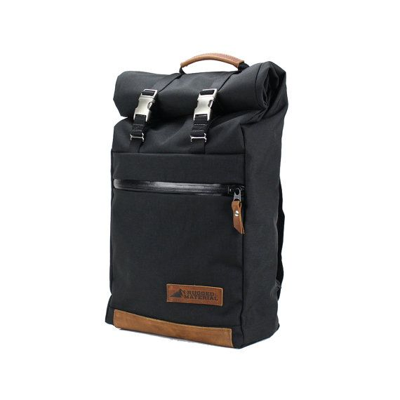 dbba2363e8 This Backpack is basically indestructible. We designed this pack with the  cyclist and motorcyclist in mind but it has a lot of outdoor