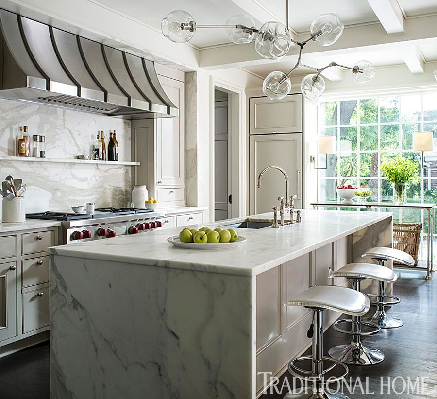 Kitchen Counters Albany Ny: HouseTour:Charleston,SC - Design Chic