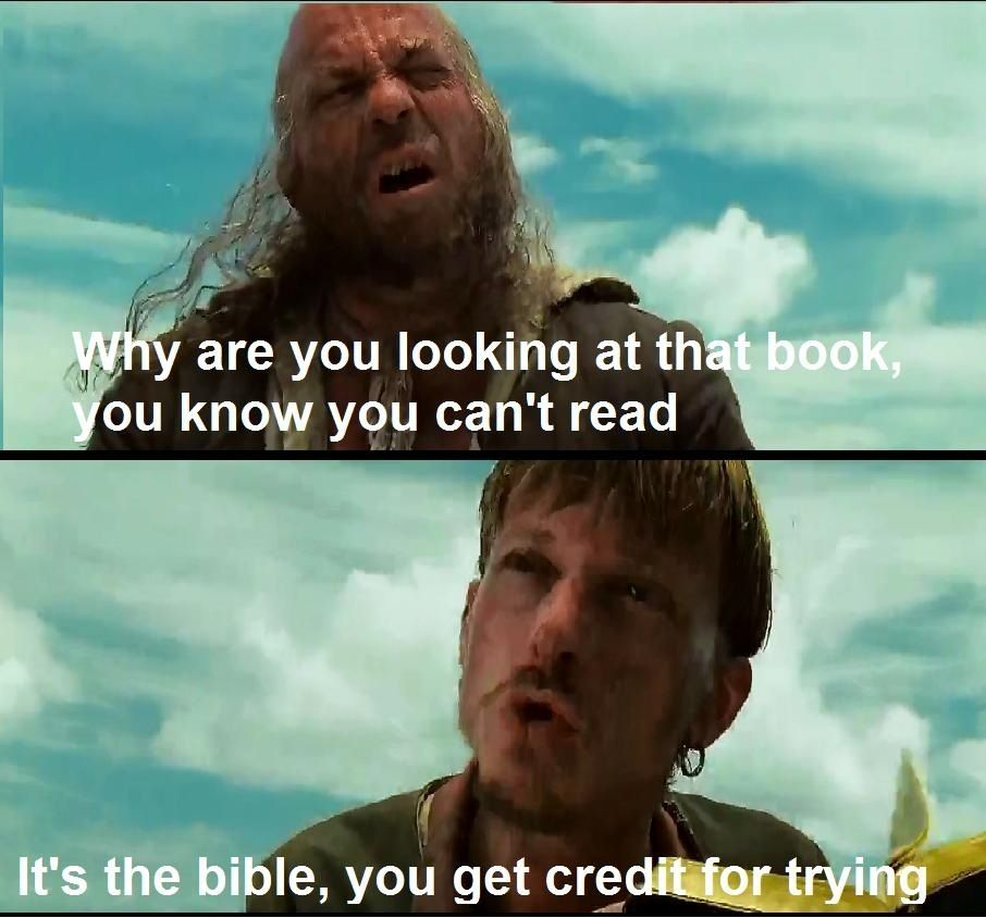 Jack Sparrow Quotes: It's The Bible!!