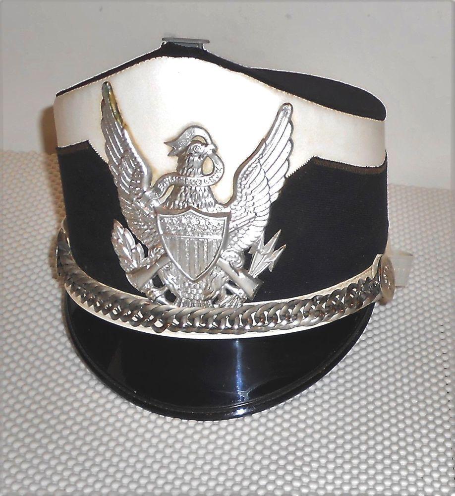 Drum Major Hats Cafepress