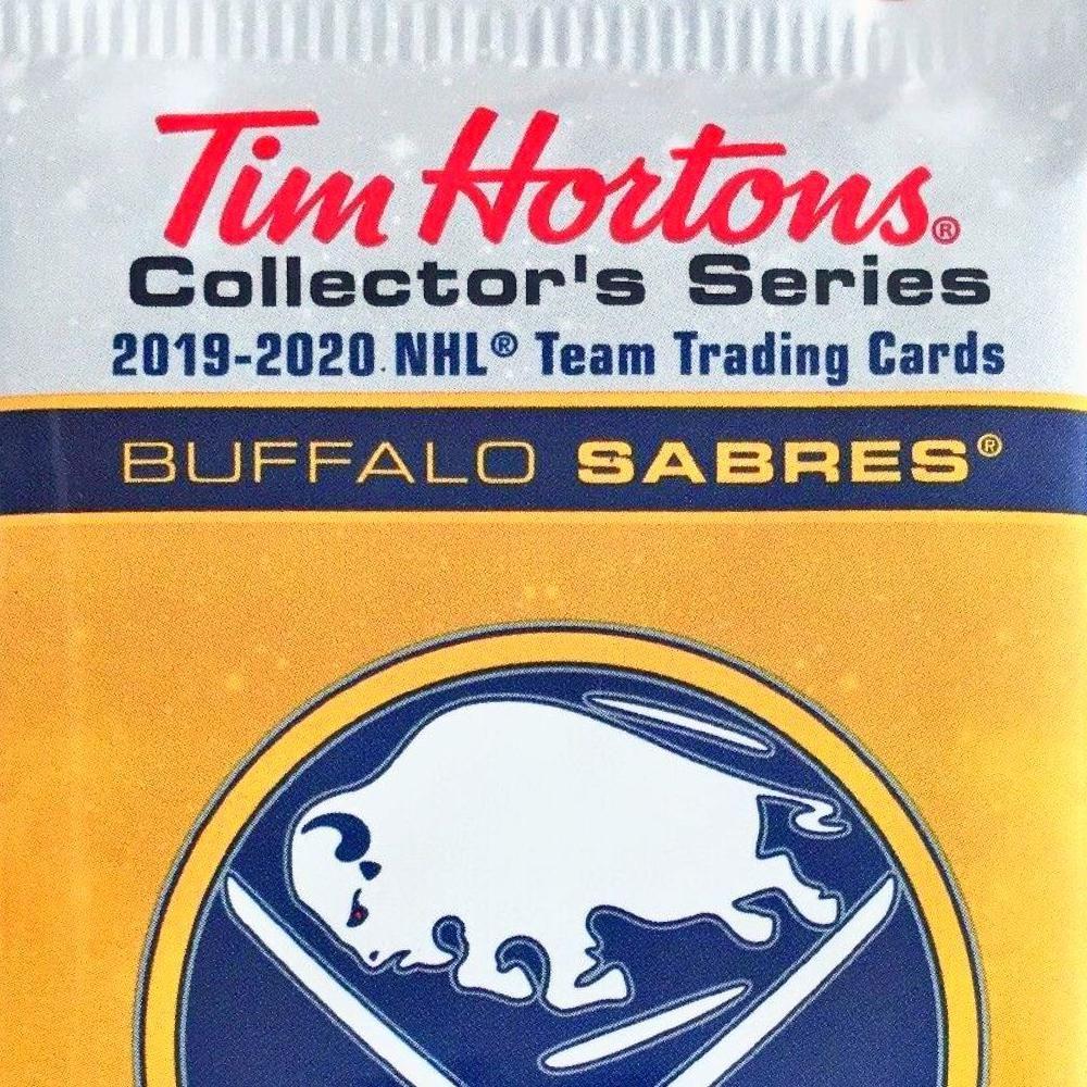 2019 20 Upper Deck Tim Hortons Team Set Hockey Checklist Usa Info In 2020 Tim Hortons Upper Deck Hockey