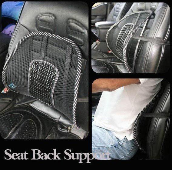 Car Seat Massage Beads Leather Cushion Breathable Household Yesterdays Price US 998 883 EUR Todays 479 422