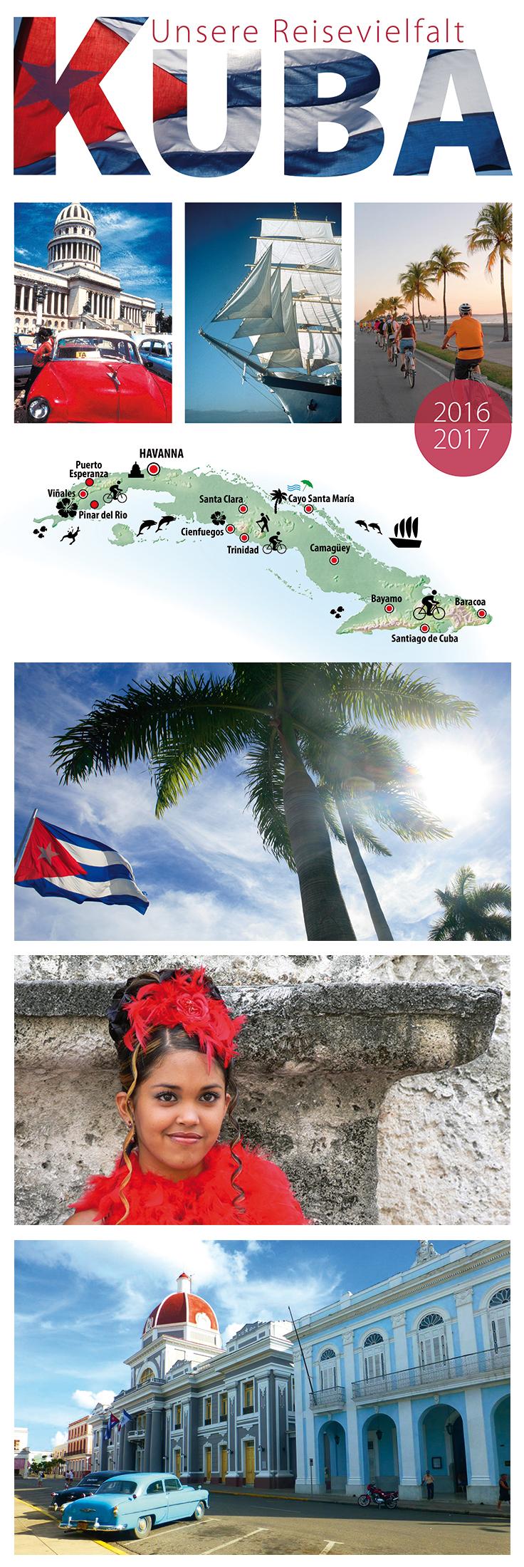 #Kuba #cuba #reisen #rundreise #kreuzfahrt #aktivreisen #aktivreisen #singlereisen #reisevielfalt #havanna #trinidad #cienfuegos #vinales #santaclara #bayamo #baracoa