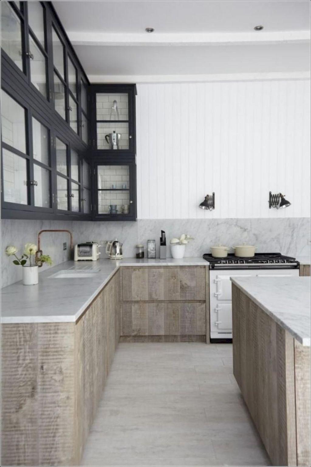 Nice The Best Modern Scandinavian Kitchen Inspirations Cocinas