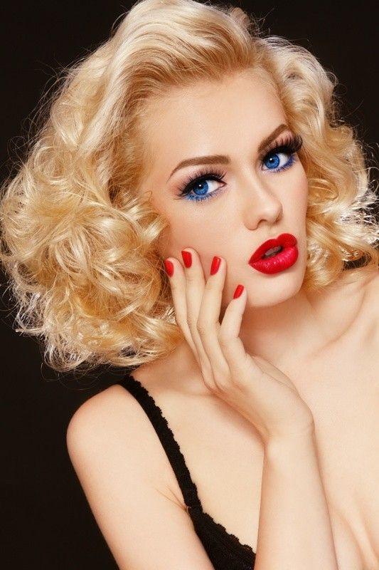 Tlenienie Wlosow Plusy I Minusy Rozjasniania Blonde Hair Color