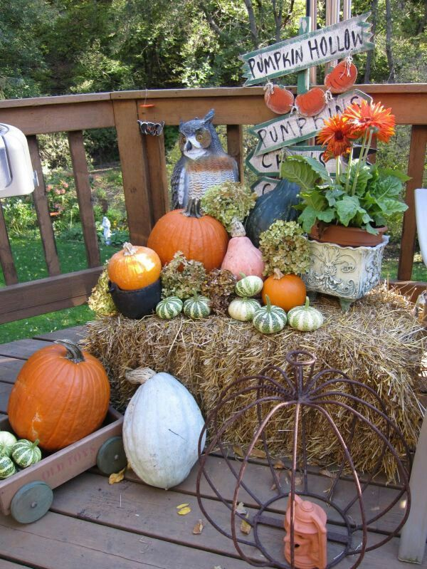 Decorations Halloween Pinterest Decoration - natural halloween decorations