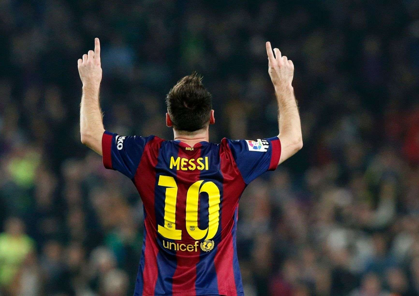 Hd wallpaper messi - Lionel Messi Iphone Hd Wallpaper 1600 1000 Messi Hd Wallpaper 64 Wallpapers