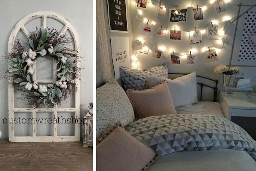 Bedroom Decorating Ideas On A Budget Cheap And Easy Decorating
