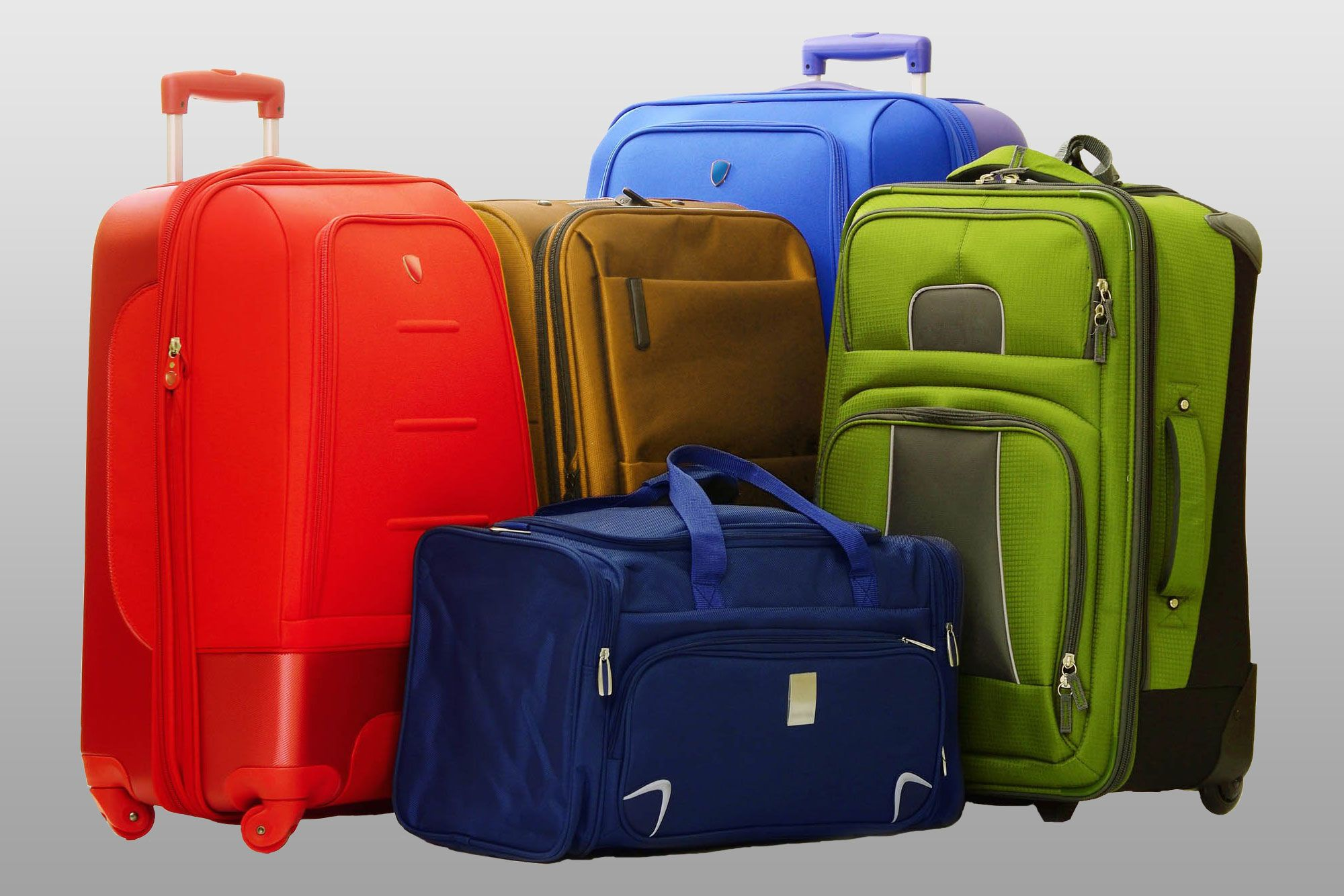 If you have excess baggage, don't worry. we offer cheapest
