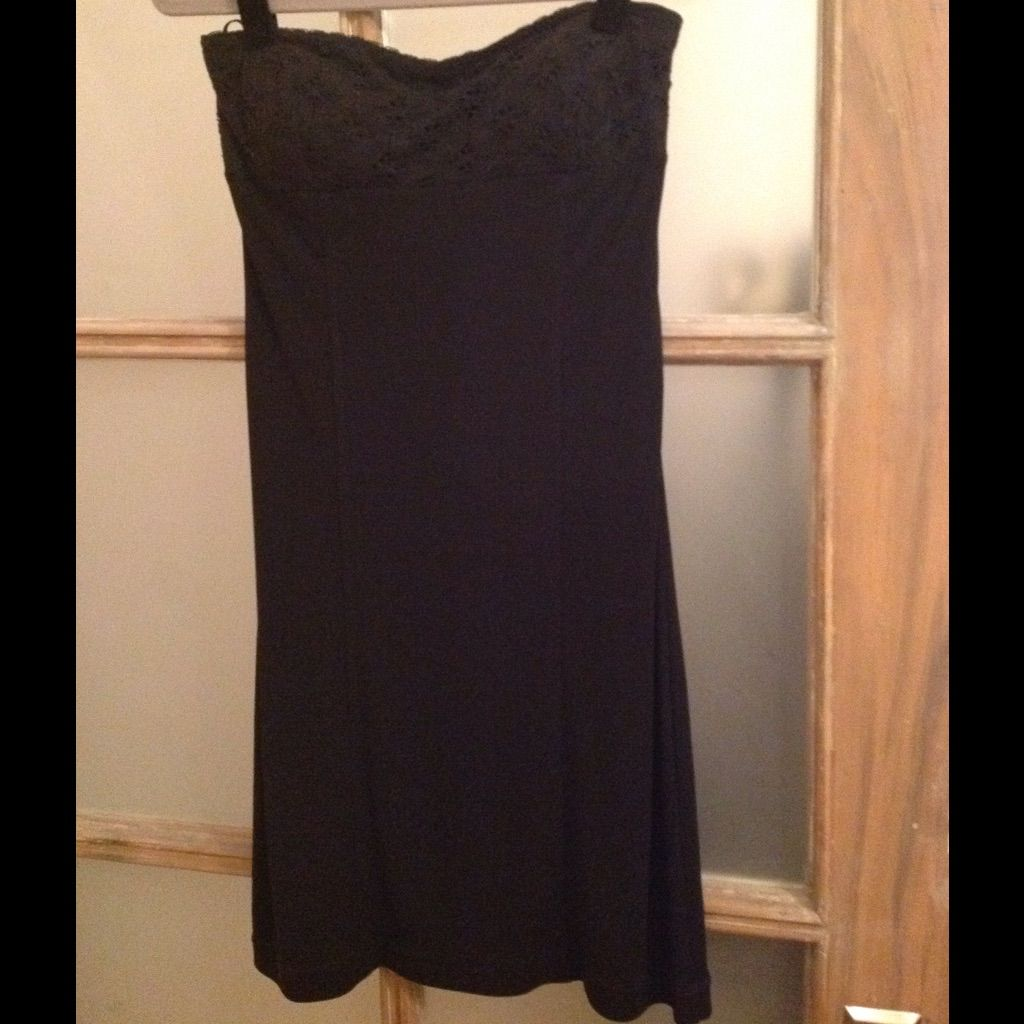 Black dress products