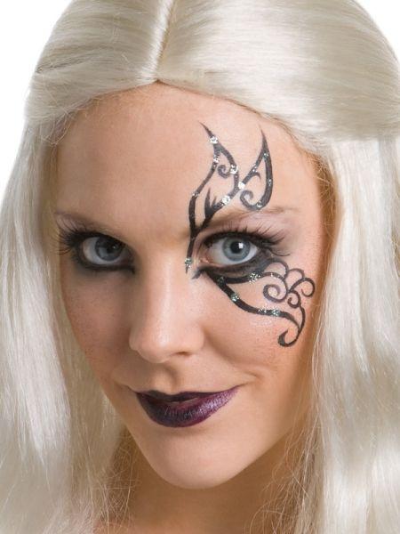 fairy makeup designs - Google Search | Fairy Party | Pinterest ...