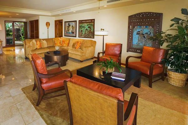 Hawaiian Style Living Room Design 20 Tropical Home
