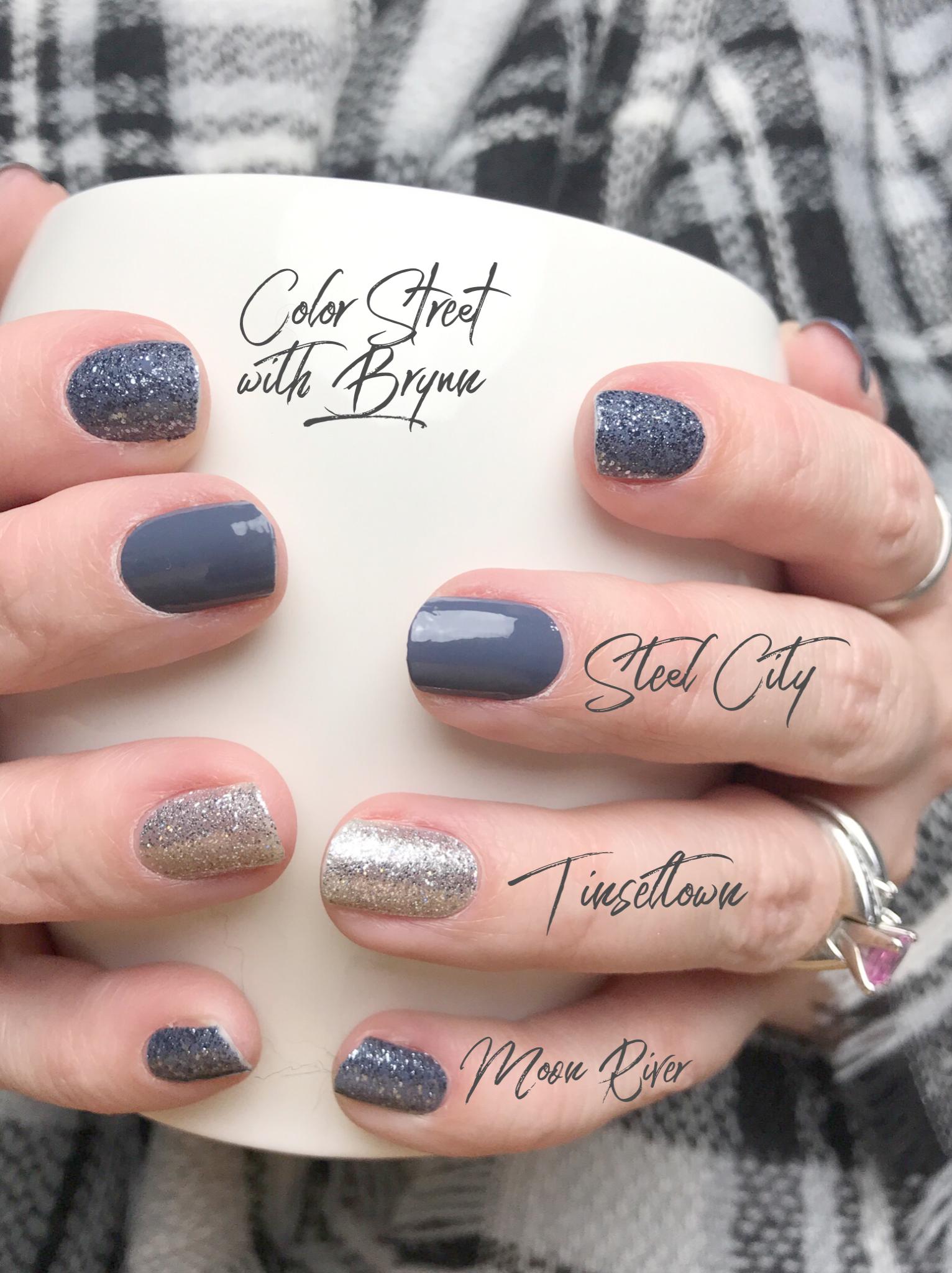 Color Street Nails Nail Colors