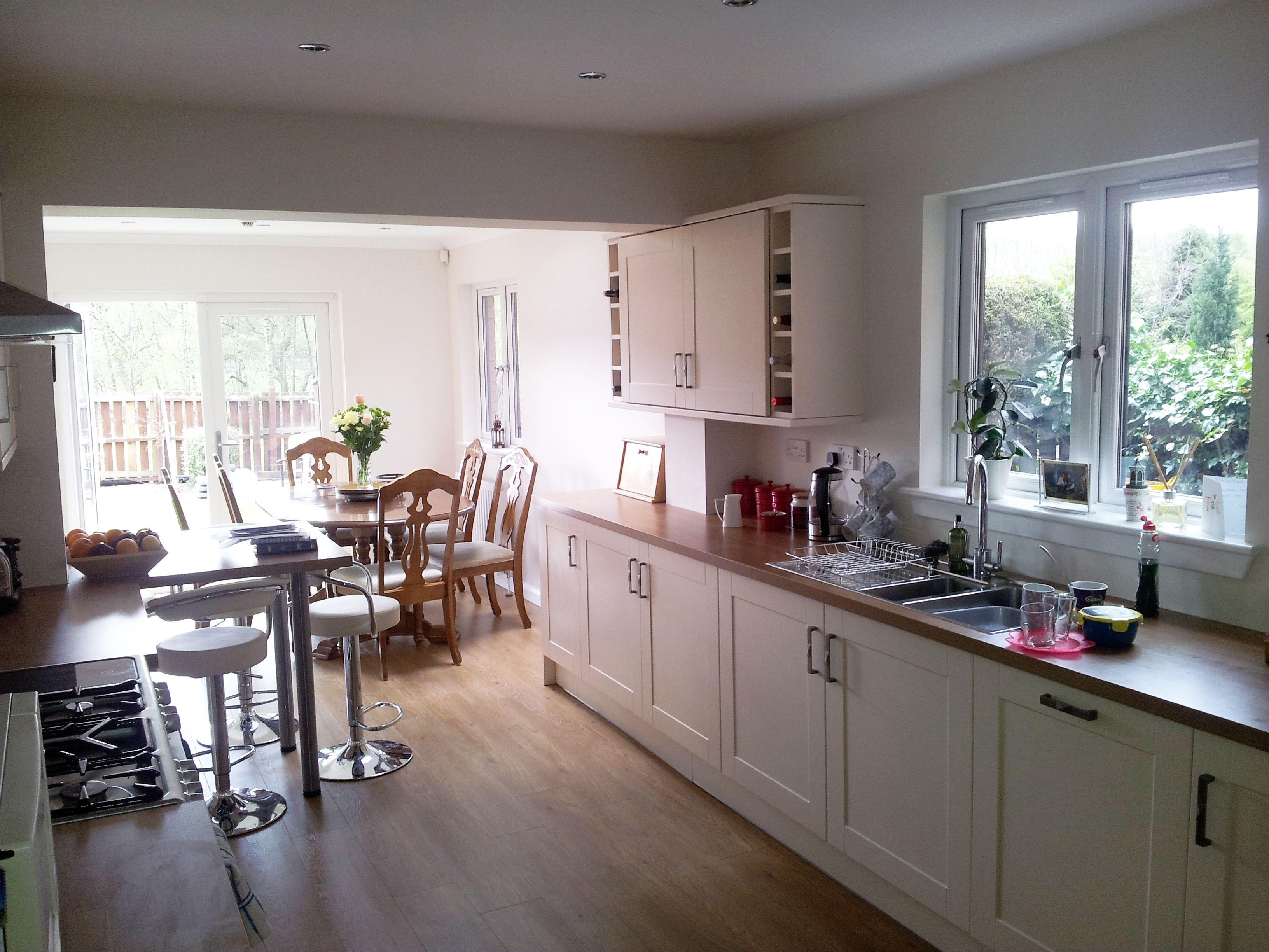 1930s Semi Kitchen Extension Ideas Google Search Like The