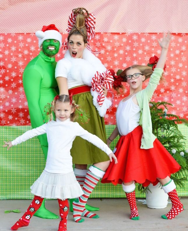 Christmas Halloween Costumes Diy.52 Clever Family Halloween Costume Ideas Halloween From