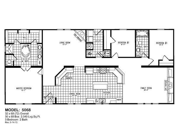 Home Finder V2 Oak Creek Homes Manufactured Homestexas Modular Homestexas Mobile Homestexas Mobile Home Floor Plans Simple House Plans Oak Creek Homes