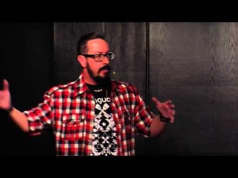 Brian Paco Alvarez, Las Vegas Inspire! - January, 2014 - YouTube